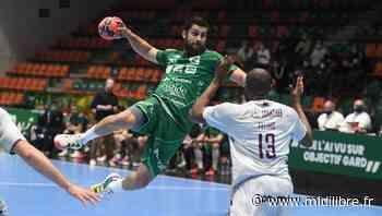 Handball : contre Chartres, l'Usam Nîmes doit continuer à avancer - Midi Libre