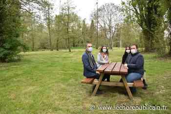 Le camping municipal de Chartres rouvrira le 13 mai sous la gestion de C'Chartres tourisme - Echo Républicain
