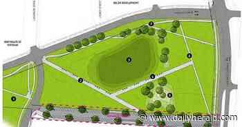 A Millennium Park for suburbs? Schaumburg could build urban-style park at ex-Motorola site