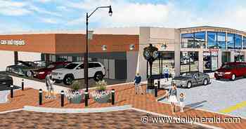 Hampshire set to build downtown streetscape along State Street