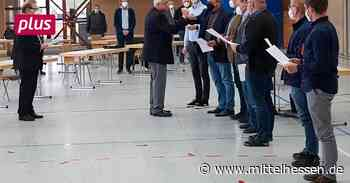 Eschenburg CDU in Eschenburg: Mehrheiten ohne eine Mehrheit - Mittelhessen