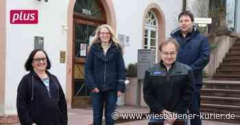 Lorch Lorch: Michael Happ bleibt Ortsvorsteher - Wiesbadener Kurier
