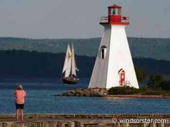 Nova Scotia's real estate market continues its skyward ascent - Windsor Star