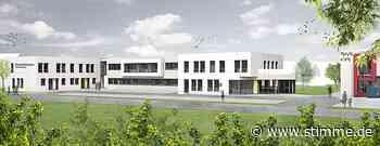 Gesundheitszentrum soll 2023 in Ilsfeld öffnen - STIMME.de - Heilbronner Stimme