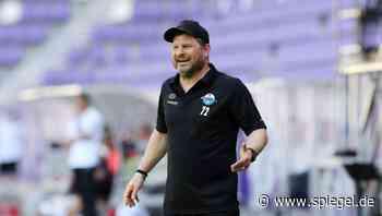 Bundesliga: 1. FC Köln holt Steffen Baumgart als künftigen Trainer