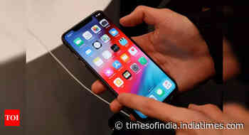 Foxconn's iPhone output in India down amid Covid surge