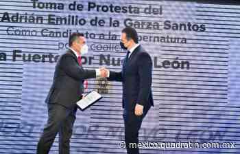 Anuncio de FGR contra De la Garza, distracción por L12: Alito Moreno 22:15 10 May - Quadratín México