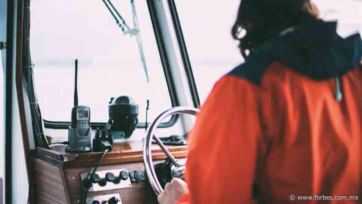Distracción por dispositivos móviles también causa accidentes en el mar - Forbes México