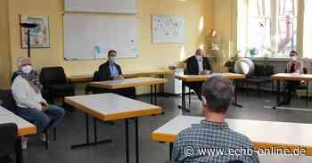 Kostenfreie Beratung für ältere Menschen in Riedstadt - Echo Online