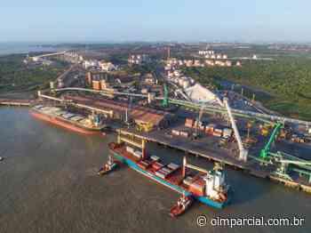 PORTO Porto do Itaqui em novo patamar - O IMPARCIAL