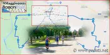 """.:Podisti.Net:. - Orzinuovi (BS), Bossoni Half Marathon: """"ripartiamo"""" sulle ali di una farfalla - Podisti.Net"""