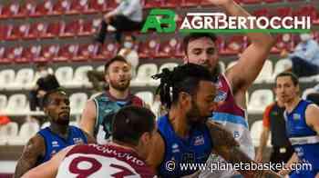 A2 Blu - Rieti vs Orzinuovi finisce al terzo quarto per mancanza di giocatori - Pianetabasket.com