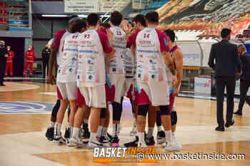 Rieti commette tutti i falli e la partita contro Orzinuovi termina dopo trenta minuti - Basketinside