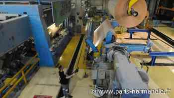 Chapelle Darblay : une sixième offre pour sauver le site de Grand-Couronne - Paris-Normandie