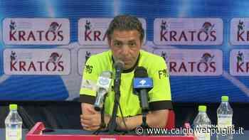 09 Maggio 2021 Serie D Taranto Portici 2 3 - calcioWEBpuglia