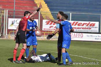 Taranto-Portici 2-3: Il servizio di Gianni Sebastio - Blunote