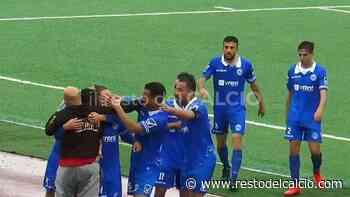 Taranto-Portici 2-3, biancazzurri eroici allo Iacovone in 10 uomini strappano una grande vittoria - Il resto del calcio
