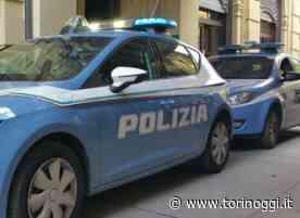 A passeggio sotto i portici di via Roma senza mascherina: 4 persone multate dalla Polizia - TorinOggi.it