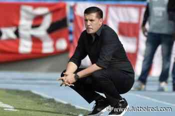 ¿Pretendientes para Juan Cruz? Este sería su nuevo equipo en Colombia - FutbolRed
