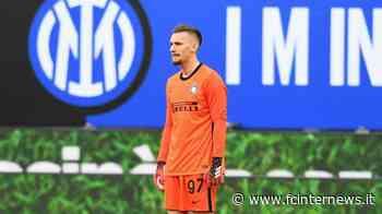 FcIN - Radu, sarà un'estate da uomo mercato. Dopo l'Hellas Verona, altre due candidate ad accoglierlo - Fcinternews.it