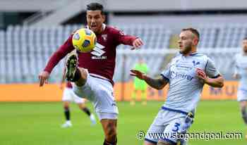 Hellas Verona-Torino 1-1: il risultato live e in diretta gli highlights - Stop and Goal