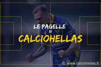 Verona-Torino 1-1, le pagelle gialloblù di CH - Calcio Hellas