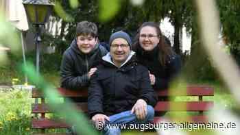 Lebensretter können sich in Meitingen registrieren lassen - Augsburger Allgemeine