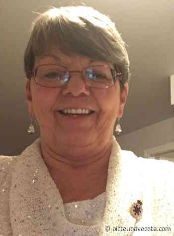 Carolyn MacKay named Ambassador in Relay for Life - pictouadvocate.com