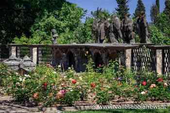 Garda - S'apra, come rosa in fiore. Il ritorno del Vittoriale - Valle Sabbia News
