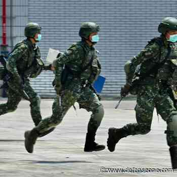 When and Why China Might—or Might Not—Attack Taiwan