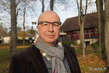Yvelines. Le maire de Saint-Arnoult-en-Yvelines, Sylvain Guignard, démissionne - actu.fr