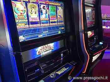 Agrate Brianza. Orari delle slot machine limitati dall'ordinanza del Sindaco Sironi - http://www.pressgiochi.it/