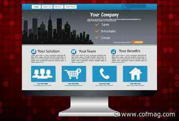 B2B Web Design Tips   CoFounder - CoFounder Magazine