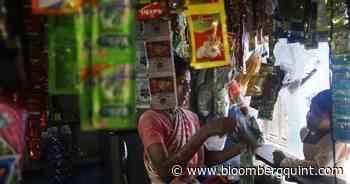 Consumer Goods Sector's Rural Cushion Is Depleted In Second Covid Surge: BQ Exclusive - BloombergQuint