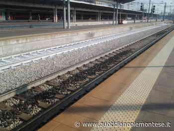 Tira due freni di emergenza sul treno tra Spinetta Marengo e Alessandria, era ubriaco - Quotidiano Piemontese