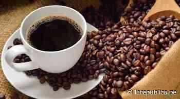 Mincetur inaugura obra para impulsar la ruta del café en Villa Rica atmp - LaRepública.pe