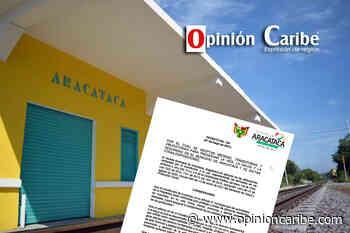 En Aracataca, extienden toque de queda hasta el 31 de mayo - Opinion Caribe