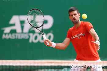 Novak Djokovic kicks off 320th career week at No. 1, surpassing Serena - Tennis Magazine