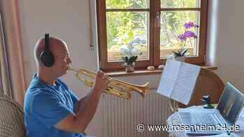 Schönauer Musi freut sich auf Probenstart am 21. Mai und sucht Nachwuchsmusiker