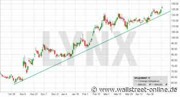 LYNX: Simon Property: 4,1% Dividende, Prognose erhöht