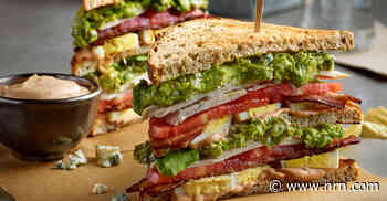 Save labor, increase consistency and menu variety with WHOLLY® AVOCADO products