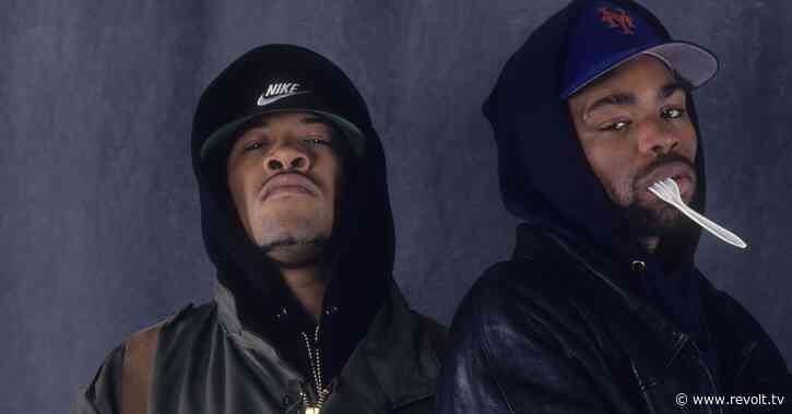 11 classic Redman and Method Man hits to get you right for their 4/20 Verzuz - REVOLT TV