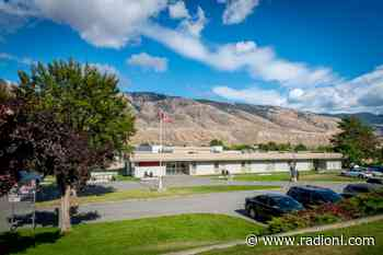 COVID-19 exposure reported at Valleyview Secondary School in Kamloops - radionl.com