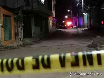 Disparan y lesionan a un automovilista en la colonia Loma Bonita, en Tepoztlán - Unión de Morelos