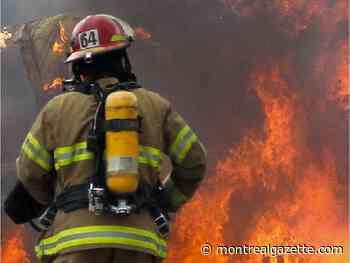 Couple die in house fire in Joliette - Montreal Gazette
