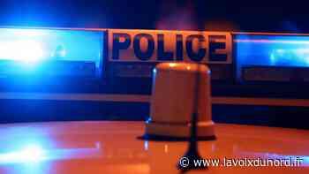 Carvin : deux mineurs interpellés à bord d'une voiture volée - La Voix du Nord