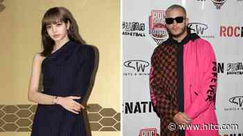 Is there a DJ Snake and Blackpink's Lisa collab? Twitter reacts to viral tweet! - HITC - Football, Gaming, Movies, TV, Music