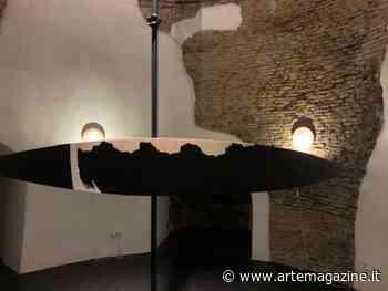 """NINANANA, la """"canzone"""" di Casanova risuona nella Fornace del Canova - Arte Magazine"""