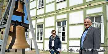 Mehr als eine Erinnerung an den Turmuhrenmacher aus Bockenem - www.hildesheimer-allgemeine.de