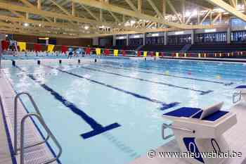 Zwembad Rozebroeken was een half jaar gesloten, maar kan nu toch bijna heropenen